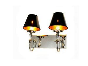 Applique lampada da parete Vioritta