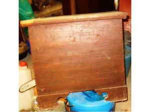 Bauli quadrati in legno metaâ€(TM) 900â€(TM)