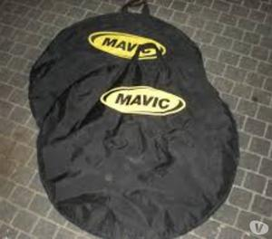 Coppia ruote Mavic CrossRide Complete