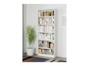 Libreria angolare billy ikea bianca posot class for Libreria angolare ikea