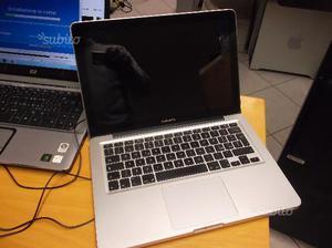 Macbook pro 13.3 a per ricambi