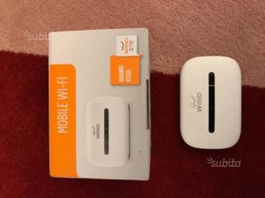 Mobile WiFi Huawei E Wind