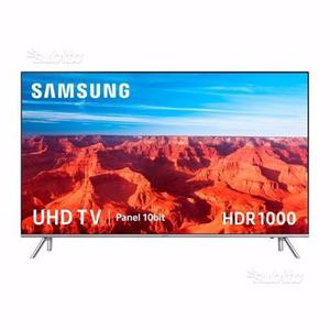 "Samsung UE75MU"" Ultra HD 4K LED NUOVO"