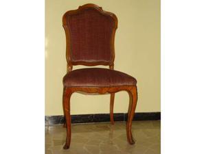 Sedie Depoca : Sedie d epoca 28 images sedie cinesi antiche con tavolo d epoca