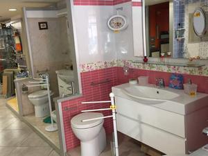 Svendita mobili da bagno per trasferimento attivita
