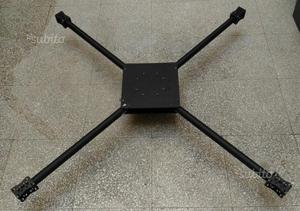 Telaio in carbonio per Drone X frame