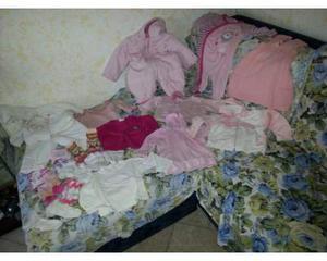 Abbigliamento neonata  mesi
