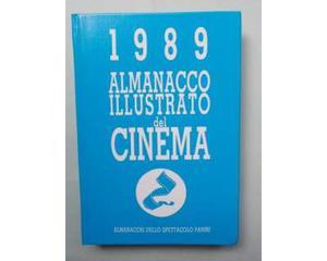 Almanacco Illustrato del Cinema  come nuovo