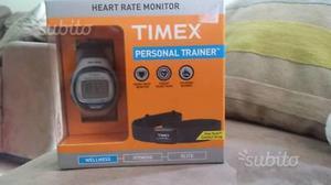 Cardiofrequenzimetro TIMEX Personal Trainer