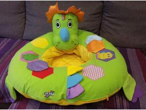 Ciambella neonato Playnest Dino