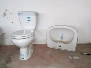 Sanitari Ceramiche Senesi.Sanitari Marca Senesi Posot Class