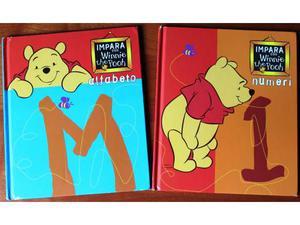 Libri Winnie the Pooh