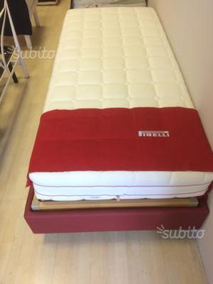 Vendo materasso in lattice pirelli bedding | Posot Class