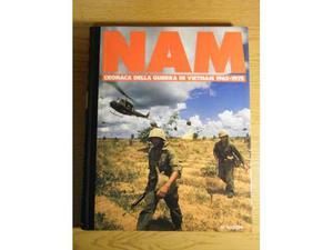 Nam Cronaca della guerra in Vietnam