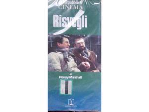 RISVEGLI con Robin Williams e Robert De Niro