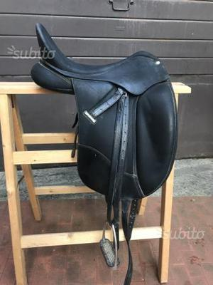 Sella Dressage Wintec Isabell