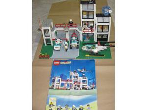 Stazione di polizia lego