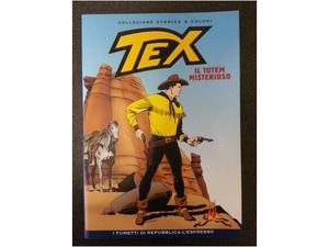 TEX: Collezione storica a colori - 12 volumi