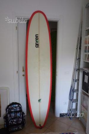 Tavola da surf in legno romano di lombardia posot class for Tavoli di marca