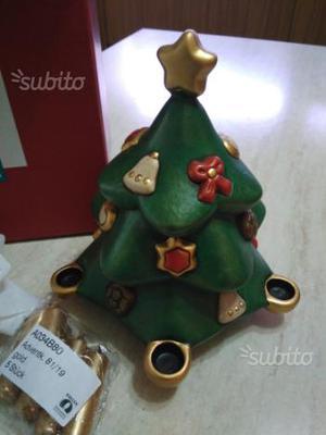 Addobbi Natalizi Thun Fuori Produzione.Albero Di Natale Thun Fuori Produzione Posot Class