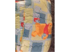 Trapunta letto singolo Winnie the Pooh