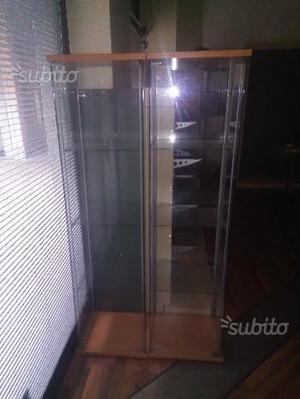 Vetrinette in vetro