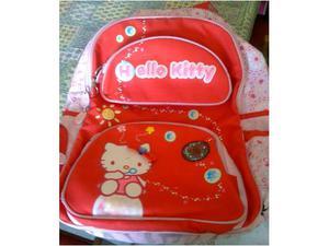 Zaino Hello Kitty Originale