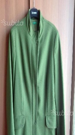 Cappotto marca elena monti | Posot Class