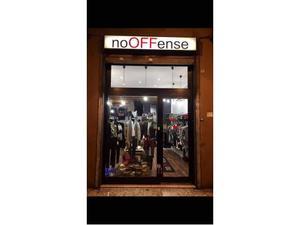 Ced attivita neg abbigliamento in centro Bo AffR