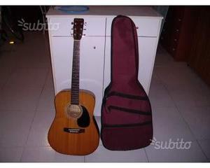 Custodia per chitarra