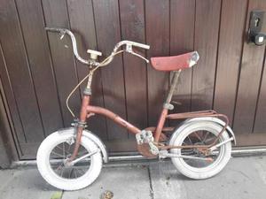 Mini Bicicletta da bambino