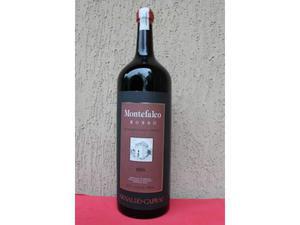 Montefalco rosso  bottiglia 5 LITRI