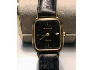 Orologio Donna Vintage Mondia