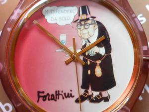 Orologio Forattime  - Andreotti - Collezionismo