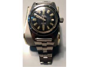 Orologio Porter Vintage
