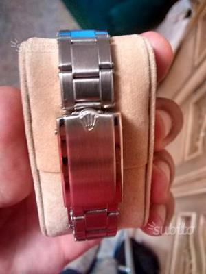 Rolex bracciale rivetti ansa 20 mm tipo