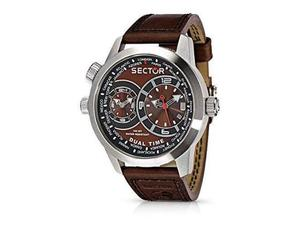 Sector dual time