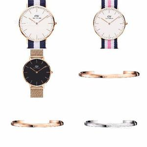 Stock orologi Daniel Wellington