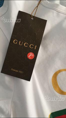 T shirt Gucci