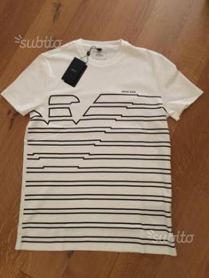 T shirt uomo Armani Jeans
