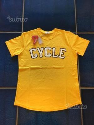 T shirt uomo Cycle