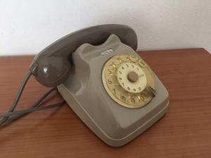 Telefono SIP Bigrigio vintage