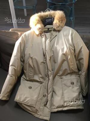 Woolrich Arctic Parka Beige