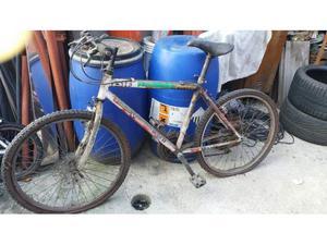 1 bici mtb da uomo misura 26 e 2 bici da bambino