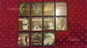 Alien/Predator/Prometheus Collezione completa