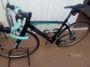 Bianchi bici corsa via nirone TAGLIA 50 S