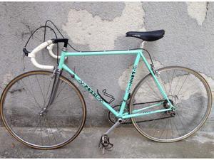 """Bici Corsa vintage 28"""" anni 70 Meccaniche Rino"""