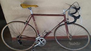 Bici DA CORSA RIMOLDI PER EROICA