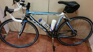 Bici corsa winner perfecta carbonio