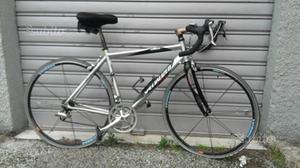 Bici da corsa Specialized alluminio